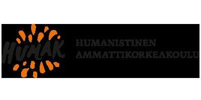 Humanistisen ammattikorkeakoulun logo